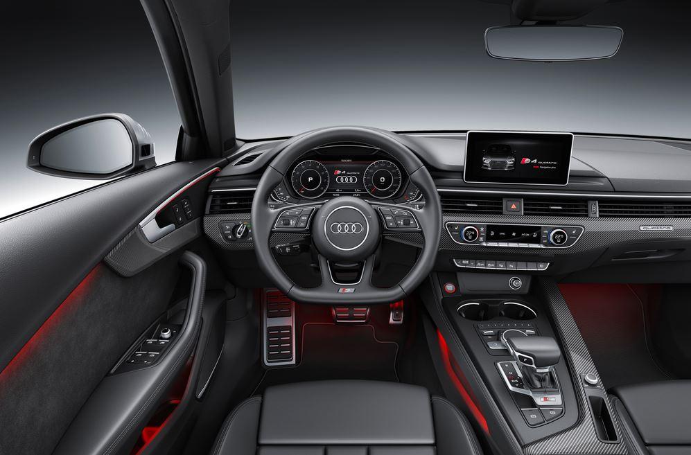 Audi S4 05
