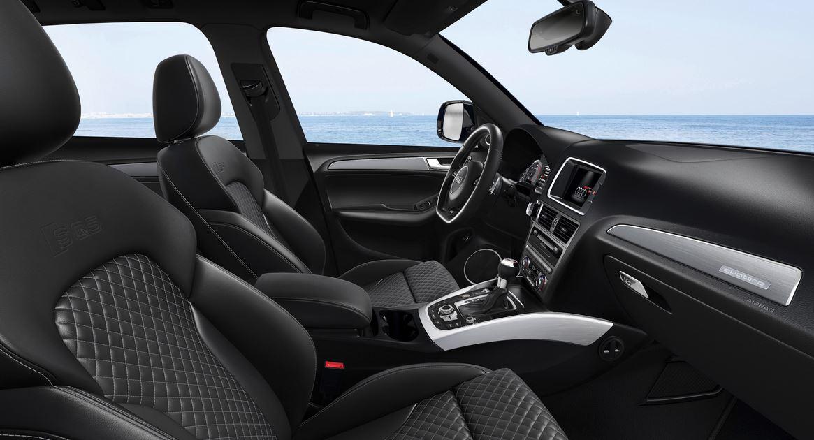 Audi SQ5 TDI Plus 10