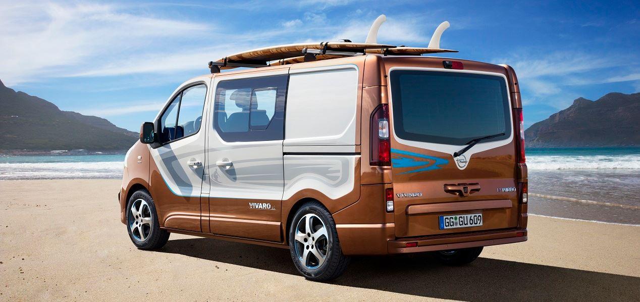 Opel Vivaro Surf 01