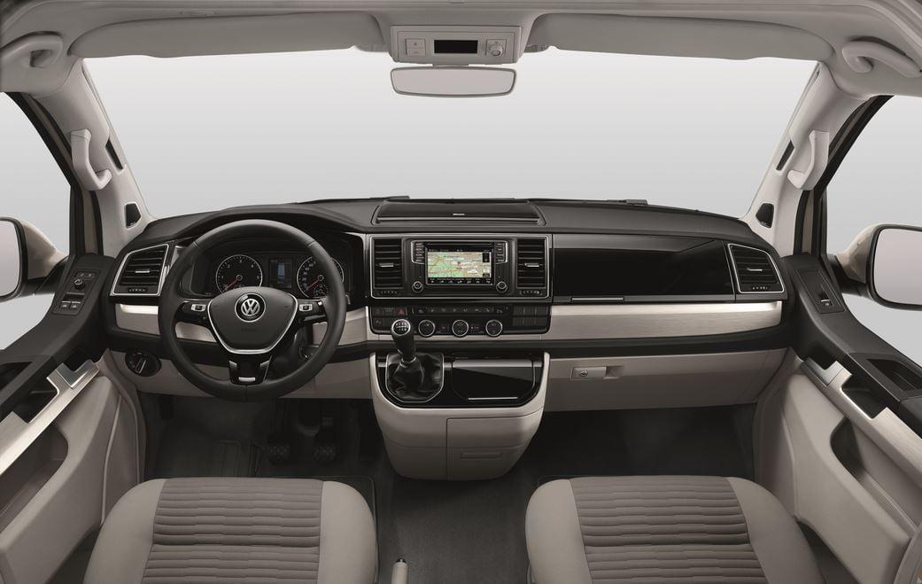 Volkswagen California T6 01