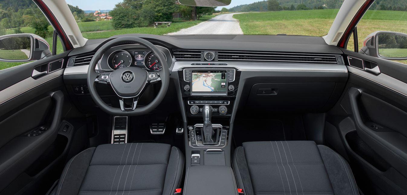 Volkswagen Passat Alltrack 02