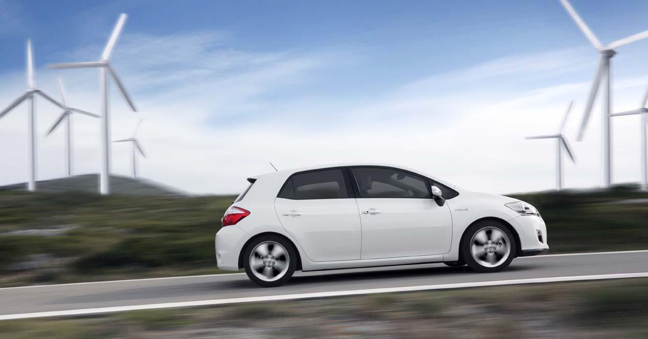 emisiones coche nuevo