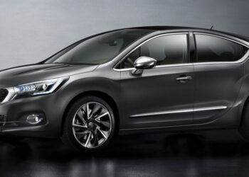 frontal ds 4