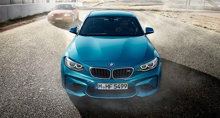 El BMW M2 automático tiene precio, casi 5.000 euros más caro