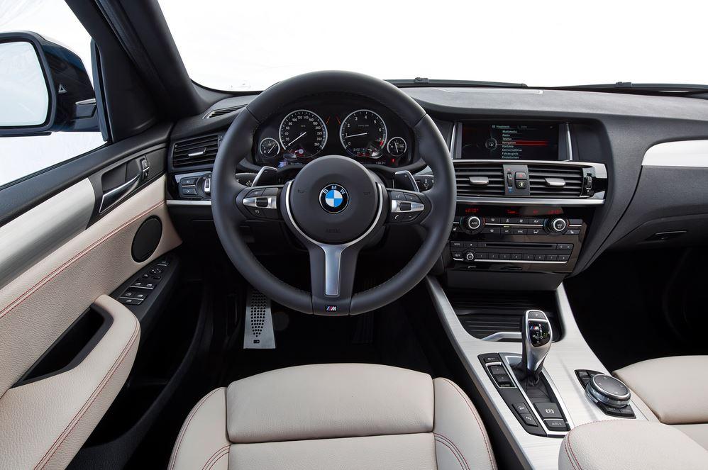 BMW X4 M40i 14