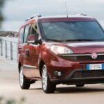 Fiat Doblo Panorama Trekking