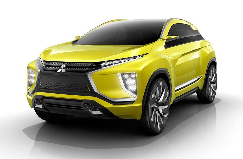 Mitsubishi eX