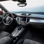 Porsche Macan GTS 2016