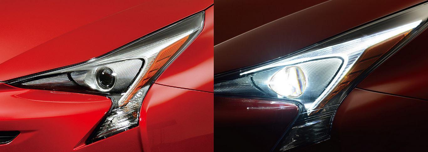 Toyota Prius 05