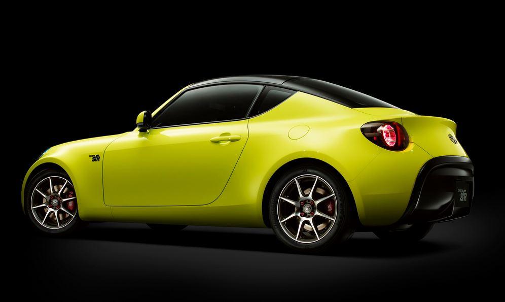 Toyota S-FR Concept 08