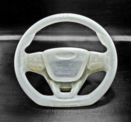 Volante Ford 3D