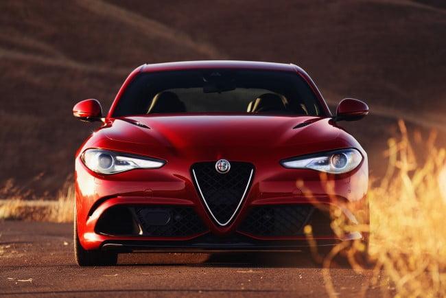 Alfa Romeo Giulia (11)