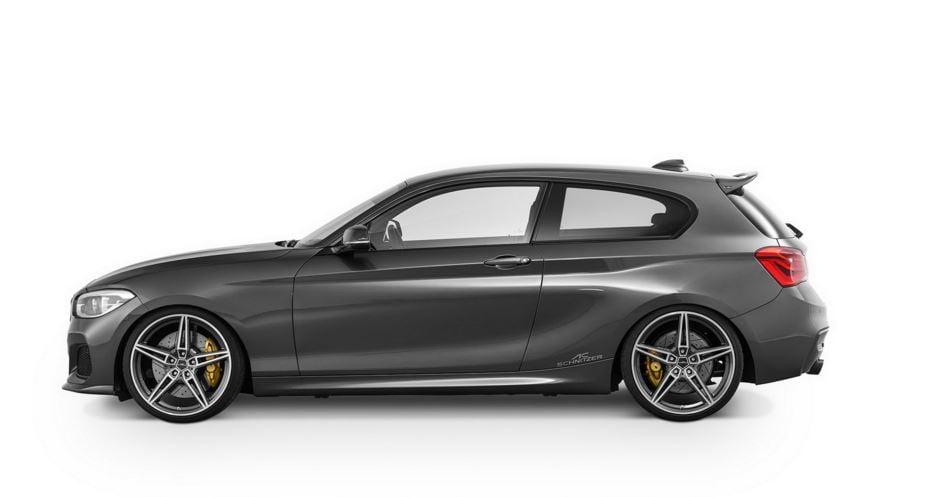 BMW 150d 06
