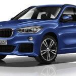 BMW X1 paquete M