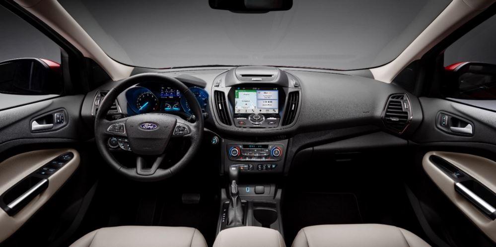 Ford Kuga 04