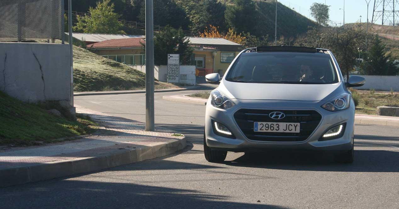 Prueba Hyundai i30 TestCoches