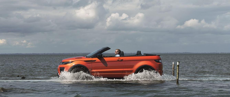Range Rover Evoque Convertible 04