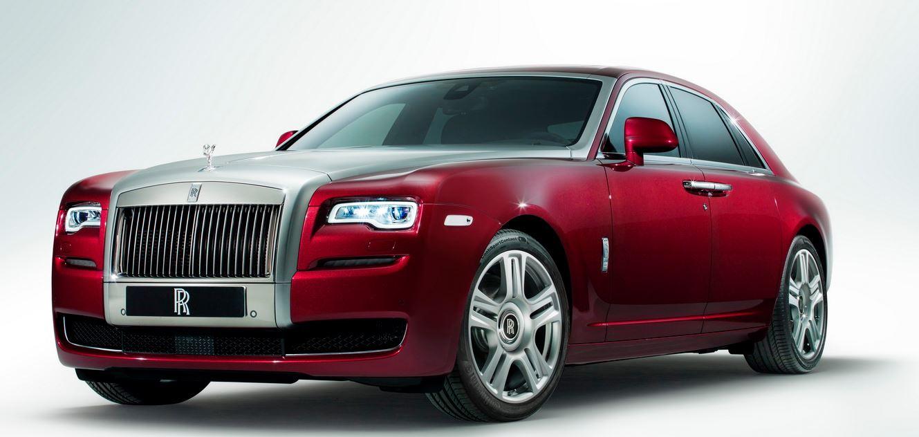 Llamada A Revision De Rolls Royce Una Unica Unidad Afectada