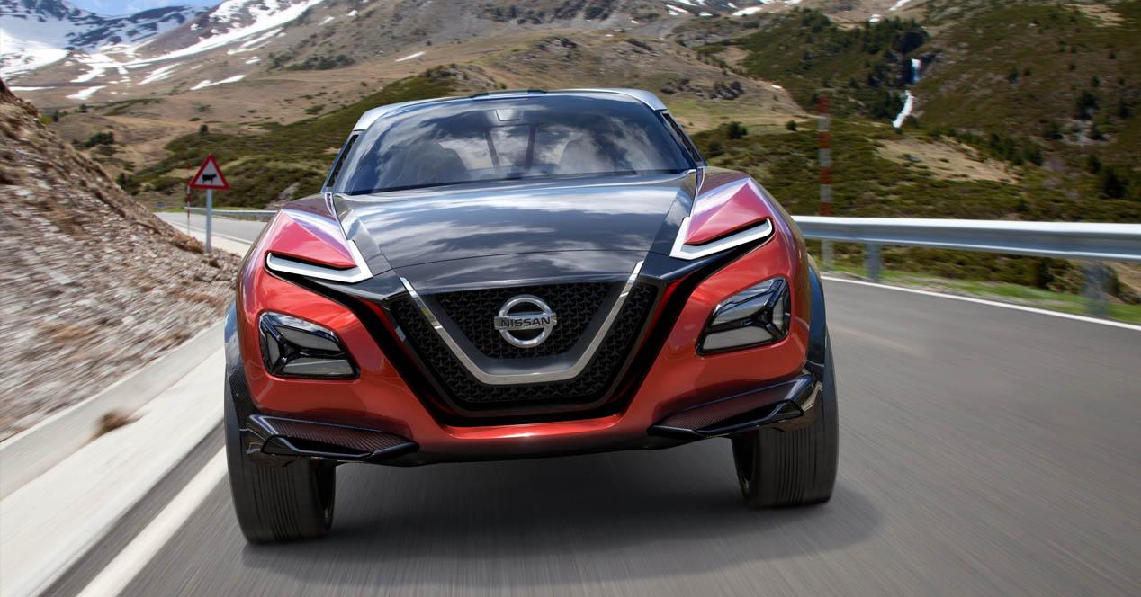 Nissan Juke 2017