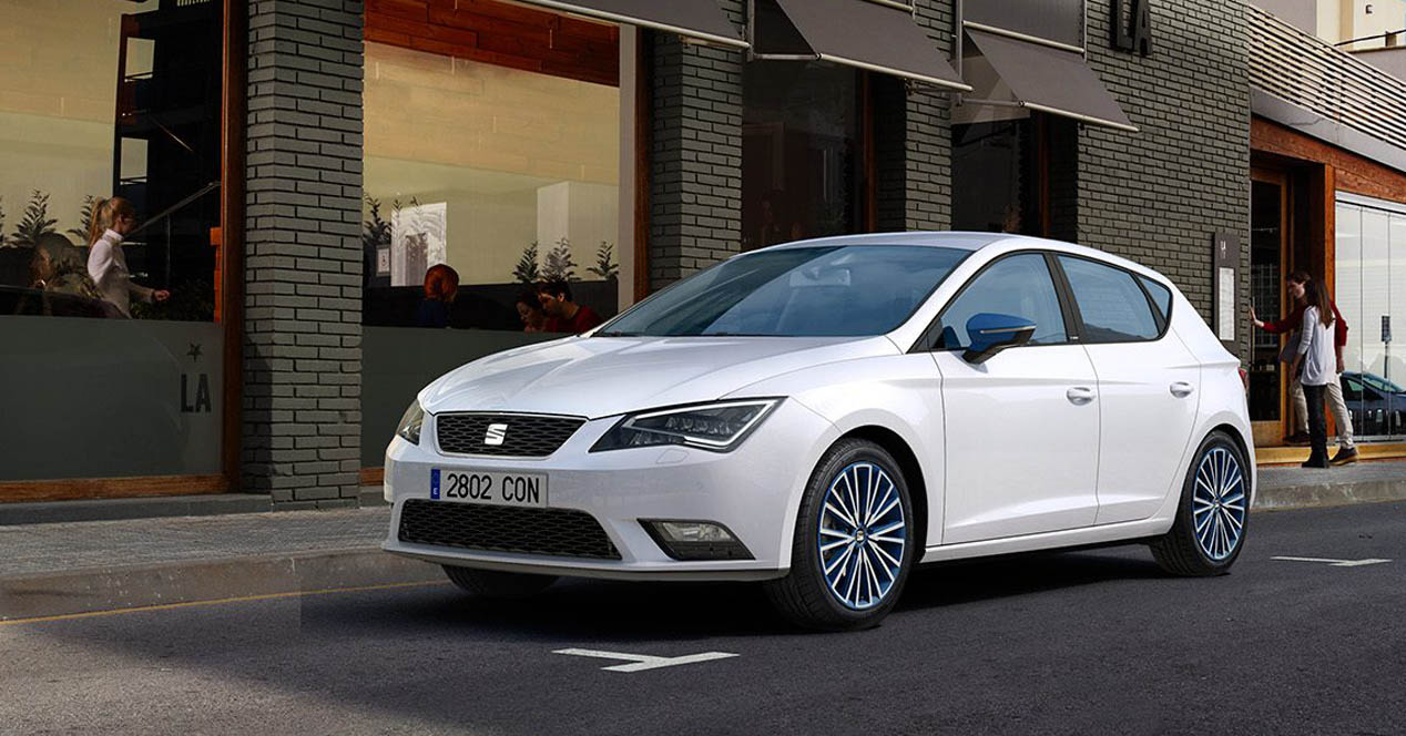 seat leon connect