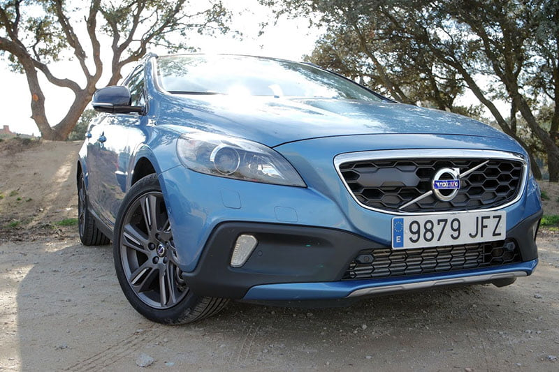 volvo v40 cross country t5 awd