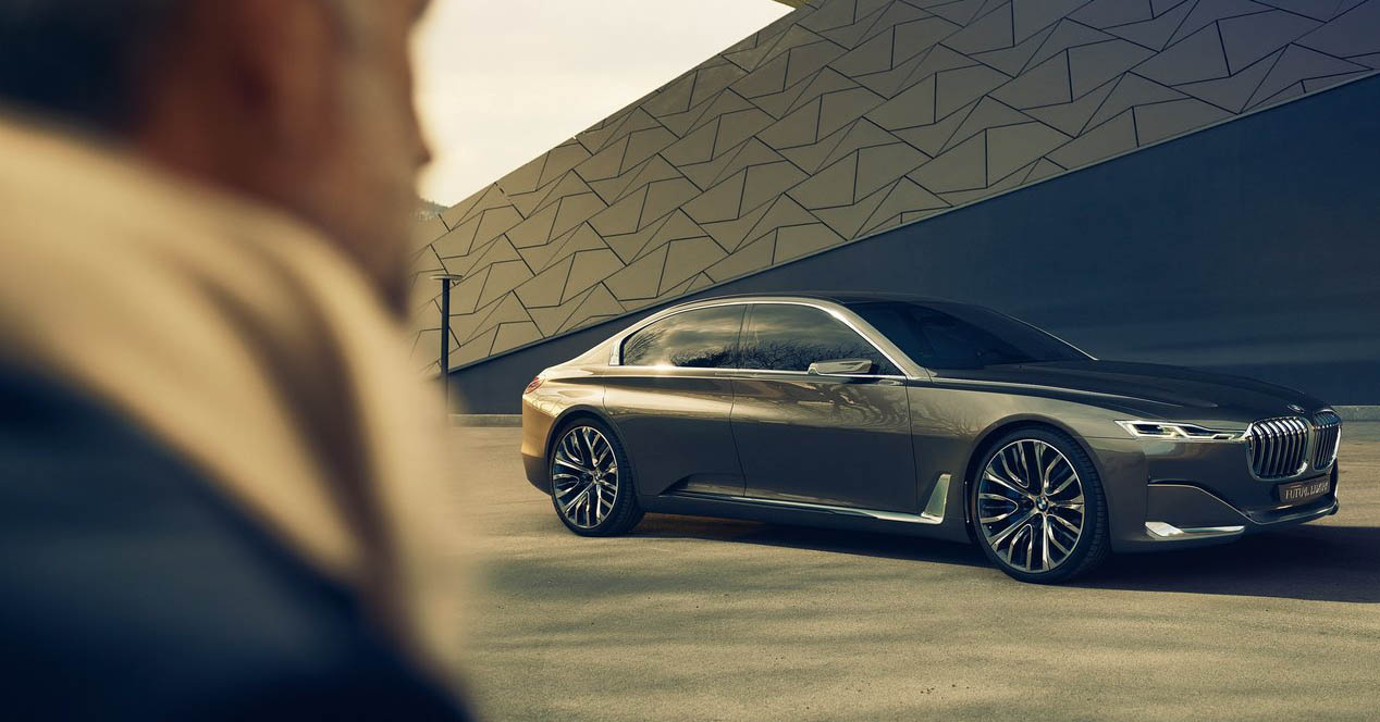 bmw serie 9 concept car