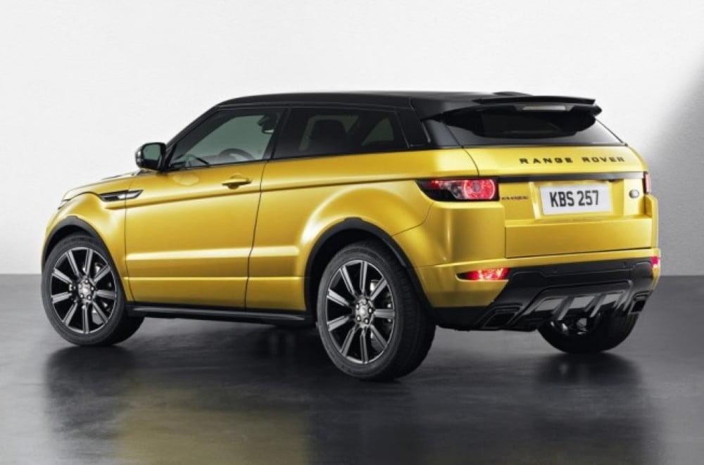 range rover sport coupe suv