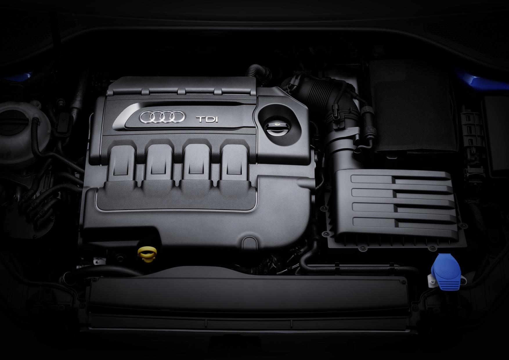 motor audi a3 2016 tdi