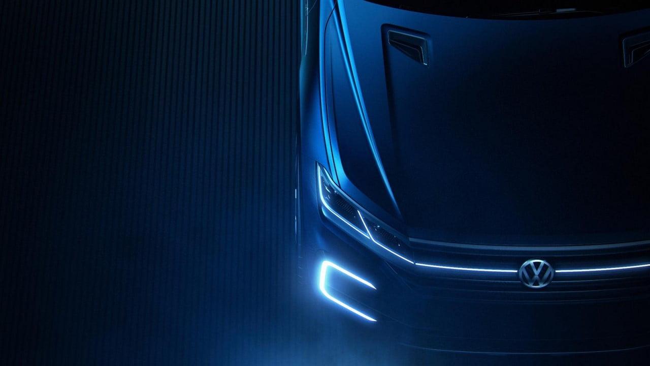 volkswagen touareg 2017 concept (1)