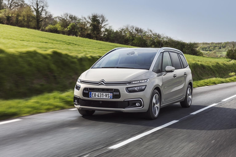 Citroën C4 Picasso 2016