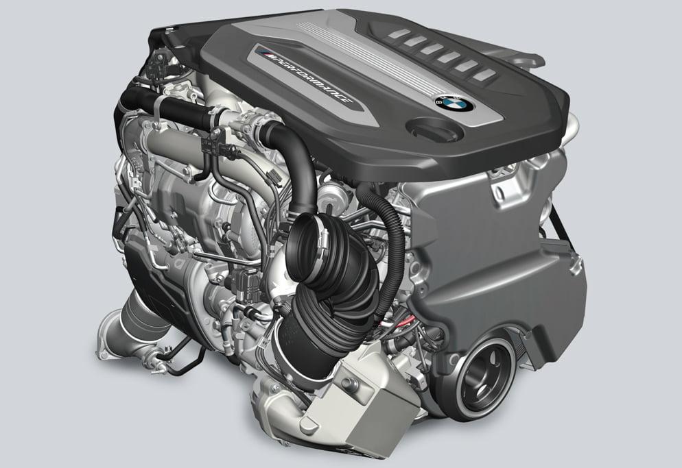 bmw twin power turbo