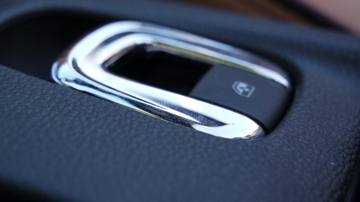 detalle interior opel cabrio