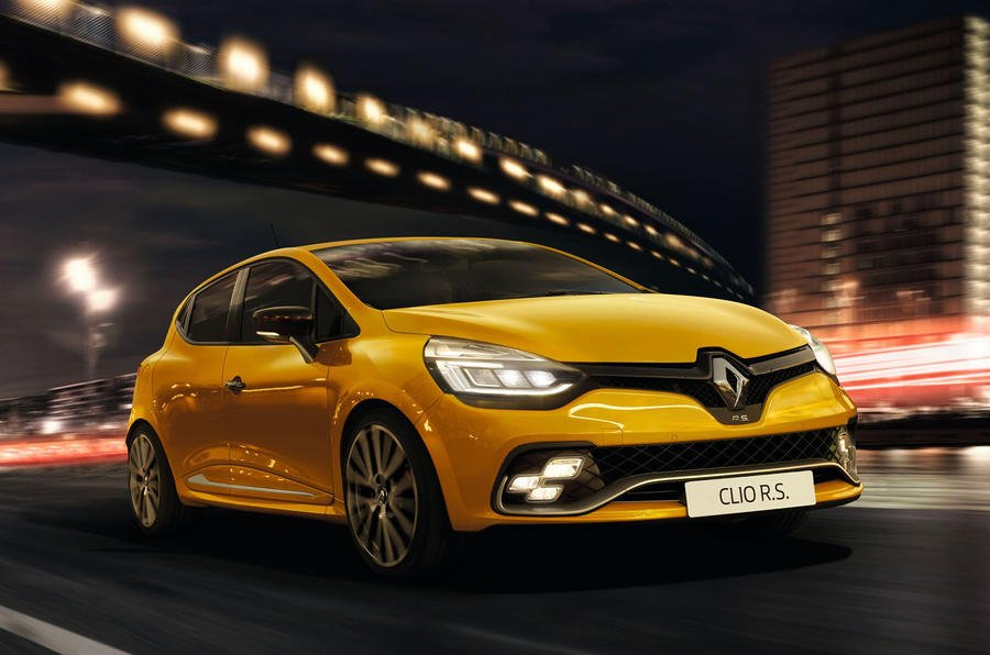 renault clio iv r s 200 edc b98 rs phase 2 testcoches. Black Bedroom Furniture Sets. Home Design Ideas