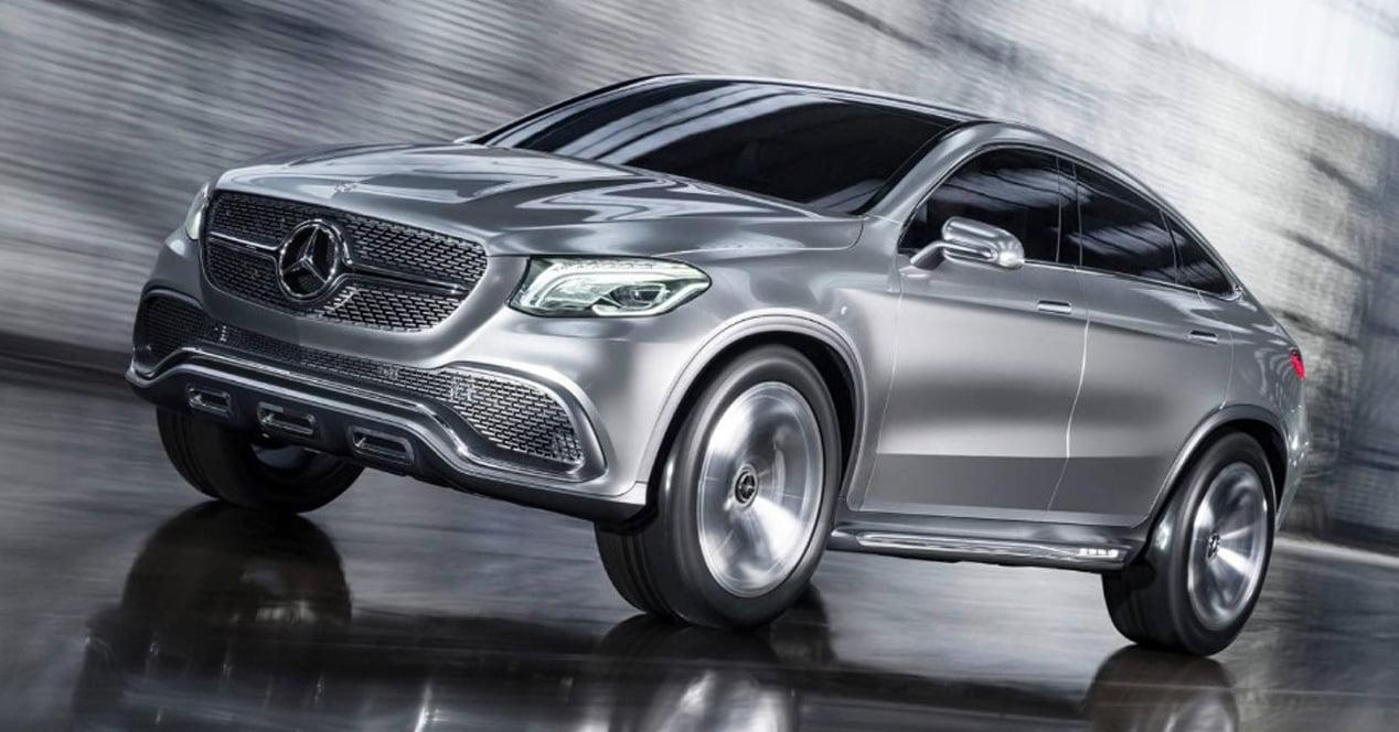 Mercedes prepara 8 nuevos modelos para 2017 for Mercedes benz modelos