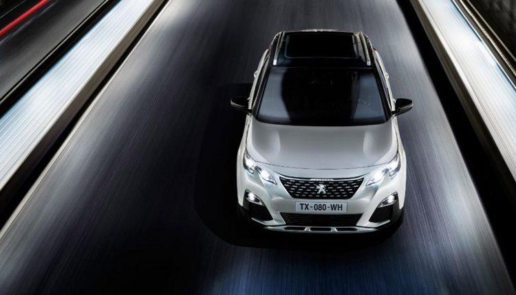 El Peugeot 3008 ya tiene precio en España
