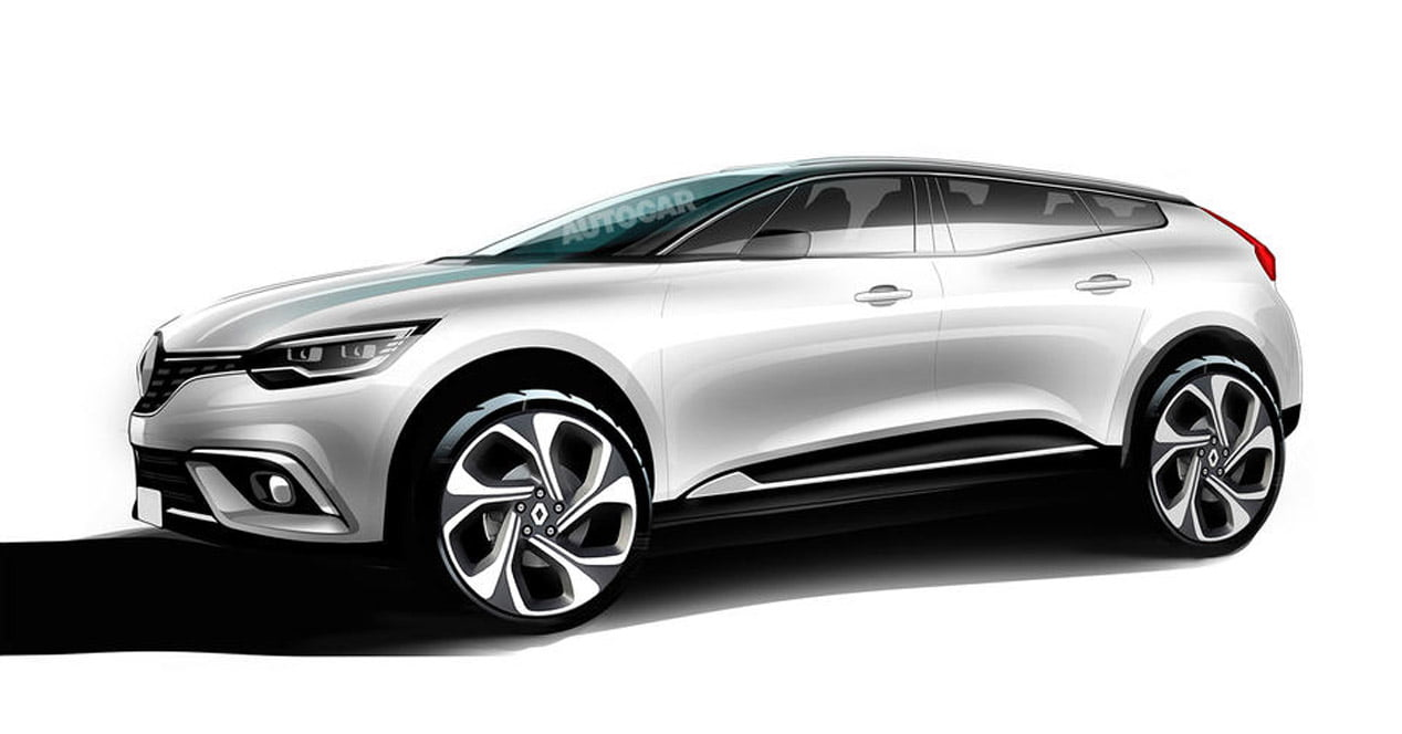 renault suv coupe