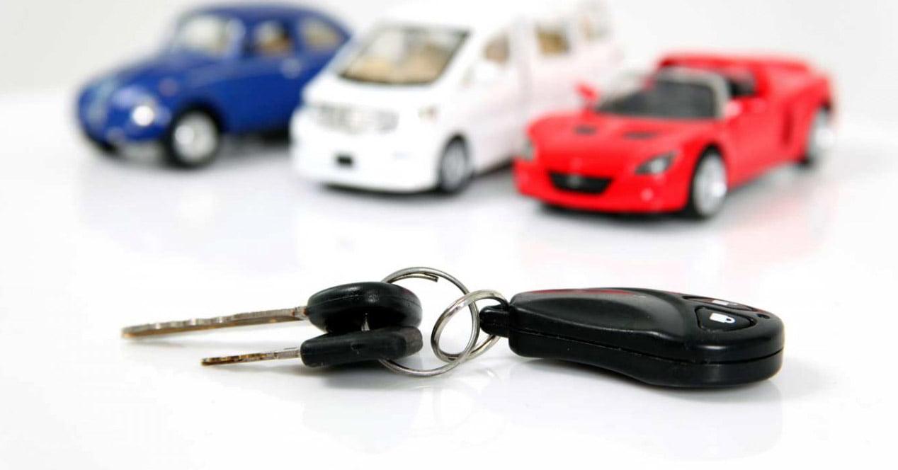 renting coche