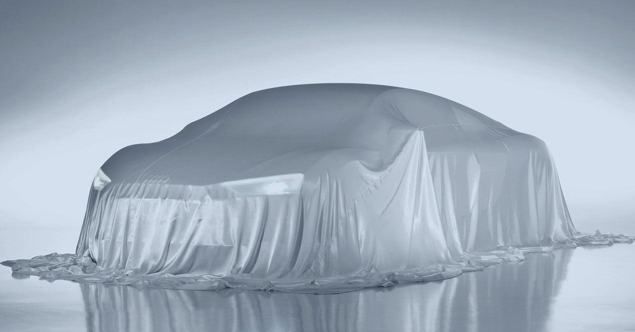 coche nuevo modelo teaser