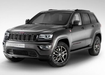 jeep grand cherokee 2017 trailhawk