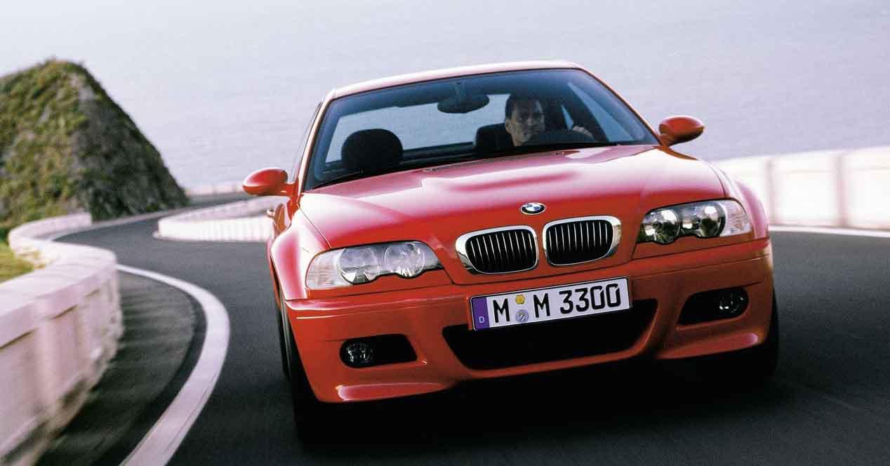 bmw m3 e46 2001