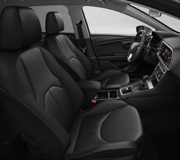 Interior seat leon x perience 2017 1 testcoches - Seat leon interior ...
