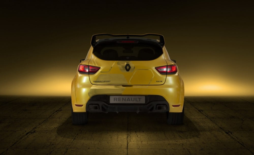 el renault clio rs 16 de 275 cv se ha cancelado y la 39 culpa 39 es de alpine. Black Bedroom Furniture Sets. Home Design Ideas