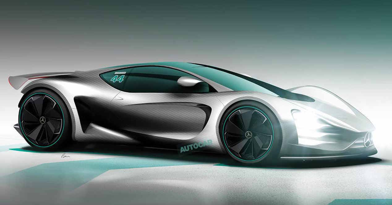 amg project one render