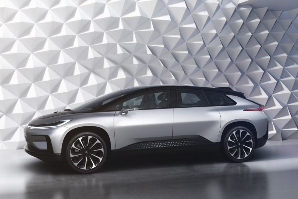 faraday future 91