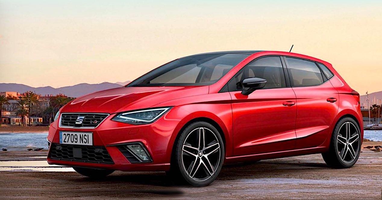 Filtrado: ya conocemos algunos detalles del nuevo SEAT Ibiza