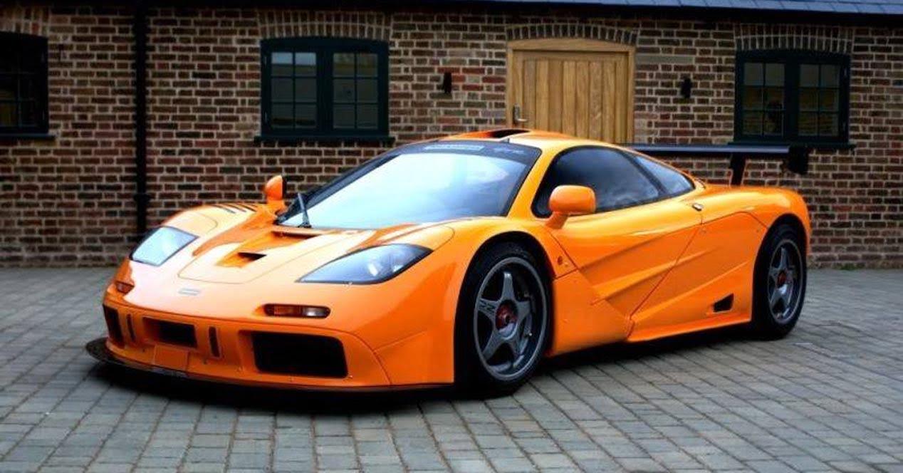 Vuelve el idilio: McLaren y BMW se alían para fabricar motores