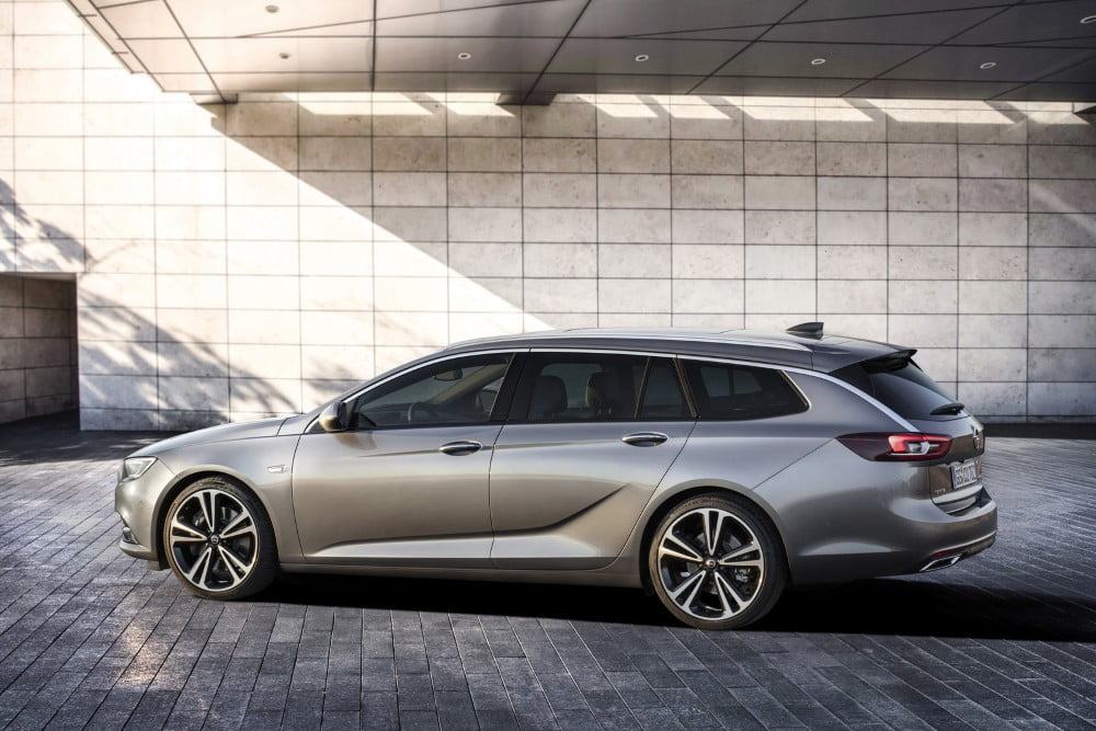 opel insignia grand sports tourer