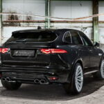 jaguar f pace hamann