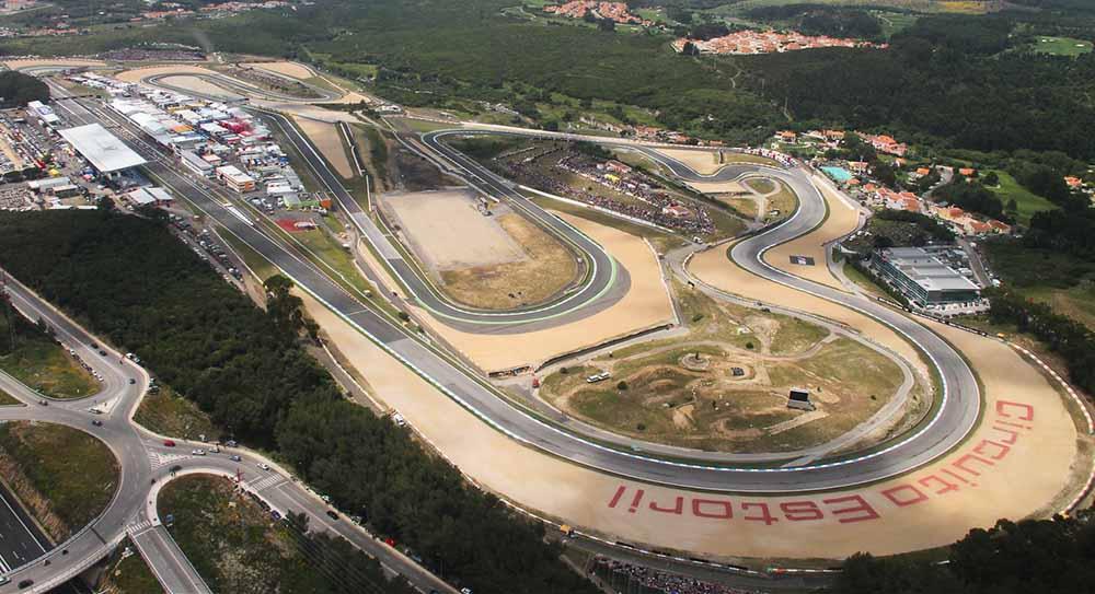 circuito de estoril portugal