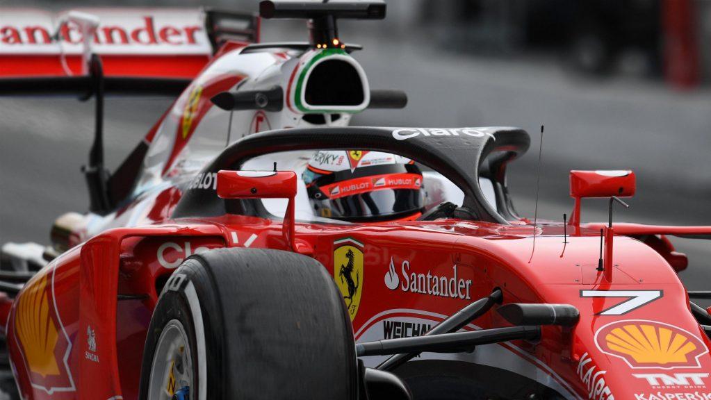 Prost cierra la puerta a los motores atmosféricos